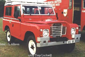 Land Rover Series Iii 1971 1983