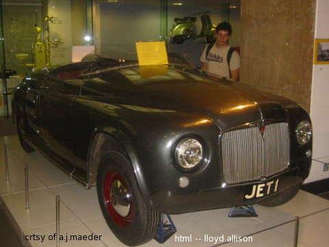 Jet-1 - фото 7